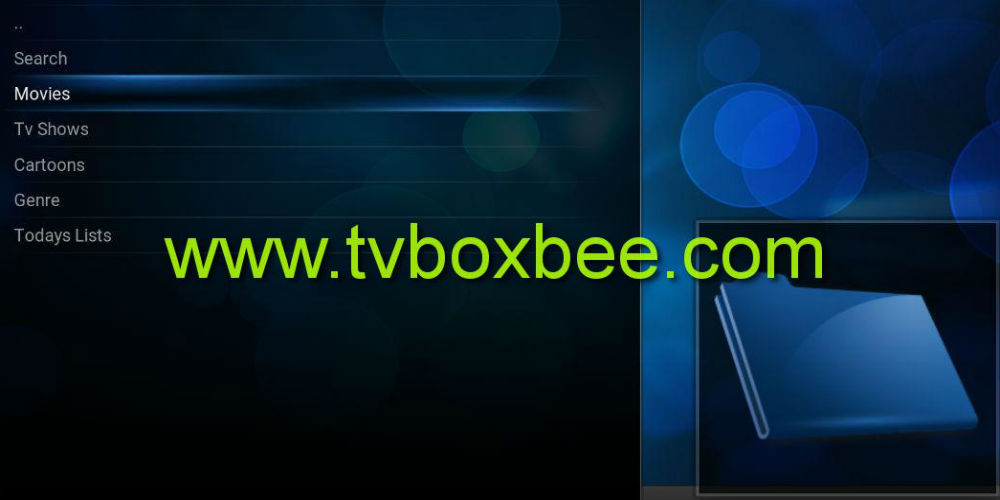 PlayBox HD Kodi