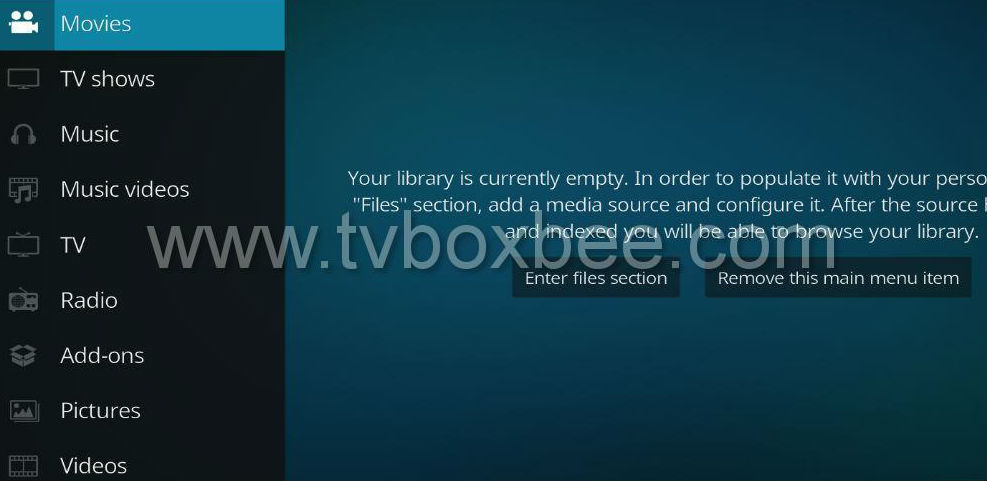 Kodi 17.4 Krypton download