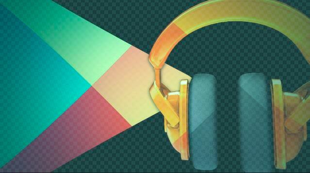 Use google play music, play music on android, download music manager