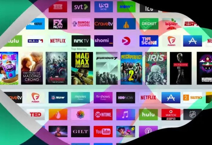 movies and tv subscription services, watch online and latest content