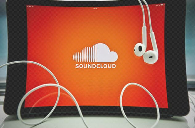 sound cloud, free streaming content, latest music