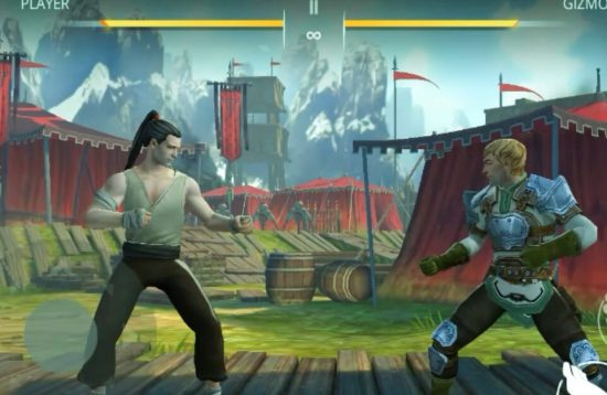 Best Android Fighting Games, android fight game, fight games on android