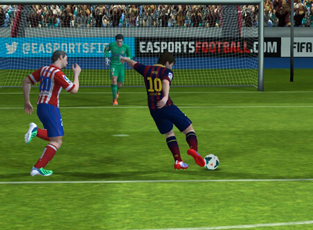 Best Sports Games On Playstore, play games, football game on android, cricket game on android