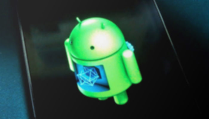 Factory Reset android device