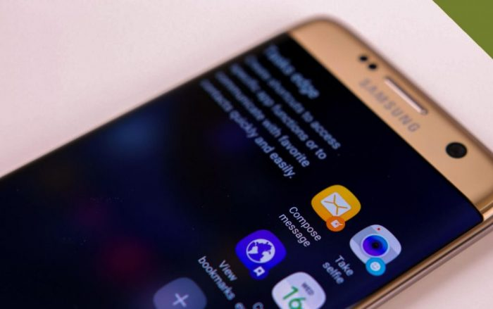 Samsung TouchWiz, most popular smartphone
