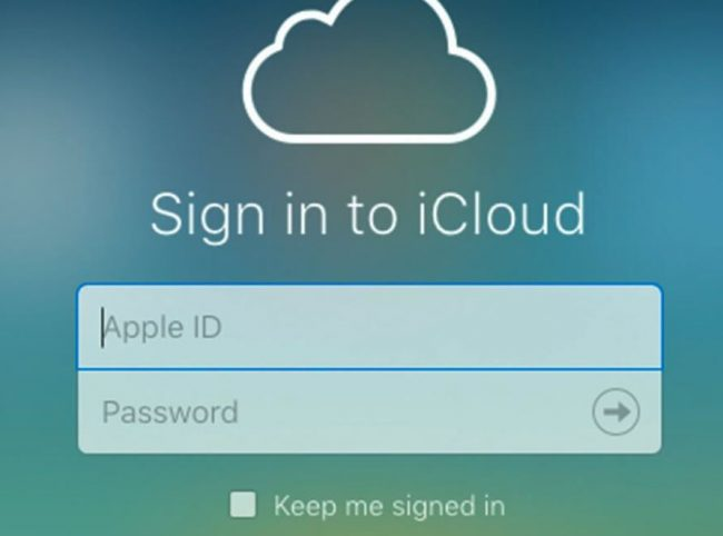 icloud account, create icould account on android, how to create icloud on android