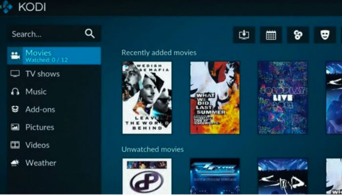 kodi on nvidia shield, how to get kodi on nvidia shield