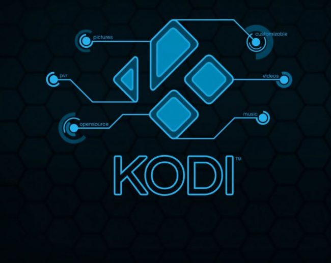 kodi live tv, watch live tv on kodi