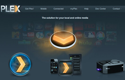 plex media server, how to use plex media server