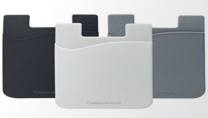 Cellessentials Cell Phone Wallet