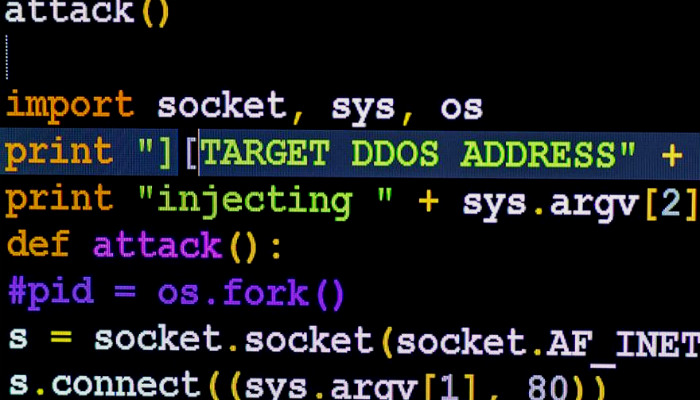 DDos code attack, ddos code discovered in orbit downloader