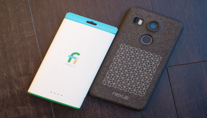Mobile phones compatible with Google Fi