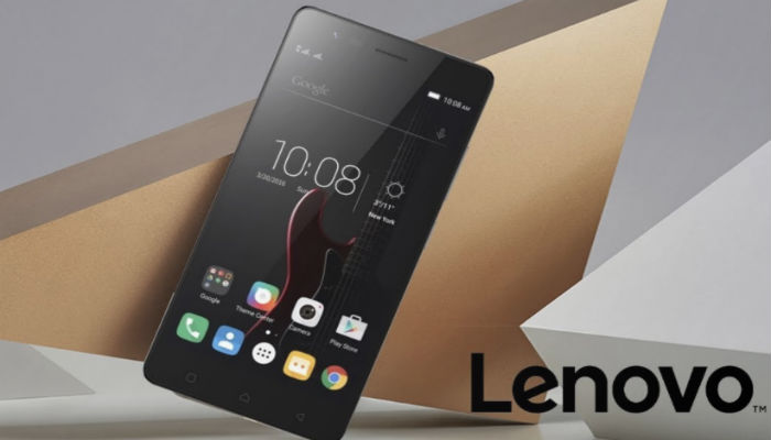 Lenovo Note K8 Android phone