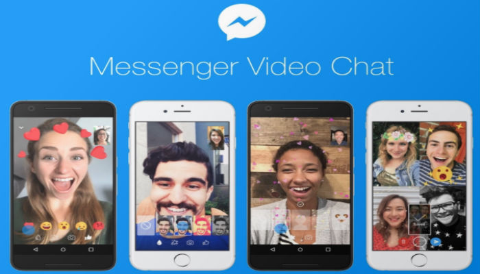 Messenger Video Calling