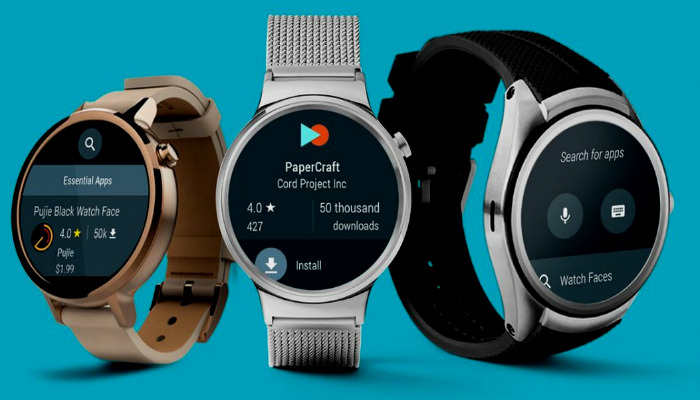 android wear, android wear 2.0 version, get android wear