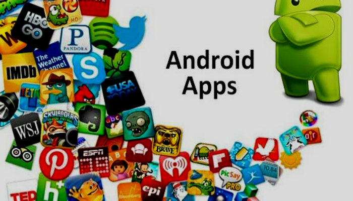 junky android apps, android junky apps