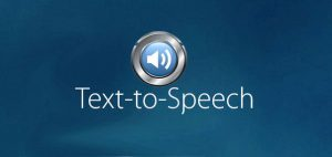 text to speech, android accessibility, how to text to speech