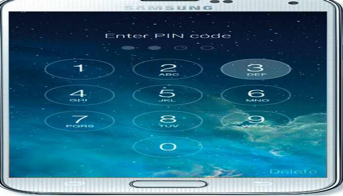 using screen lock, screen lock your android, android screen lock
