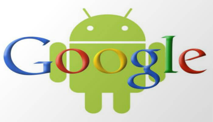 Linking Android to Google