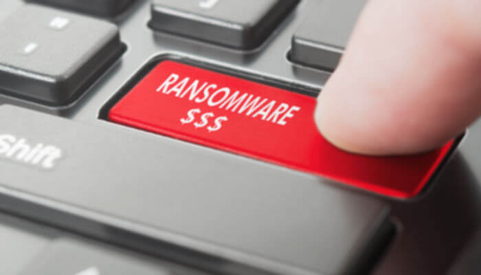 how Ransomware attacks your program
