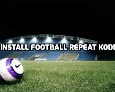 Football Repeat Kodi