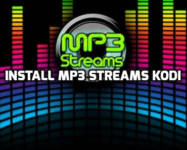 MP3 Streams Addon Kodi