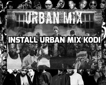 Urban Mix Kodi Addon