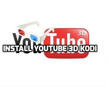 YouTube 3D Addon