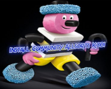 Community Allsorts Add-On