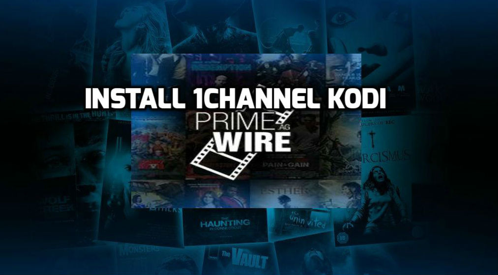 How To Install 1Channel Primewire Addon On Kodi