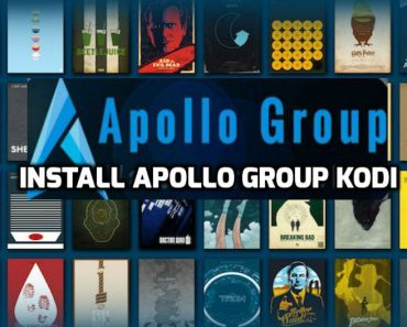 Apollo Group Kodi