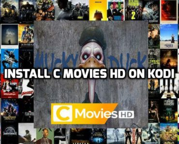 C Movies HD Addon