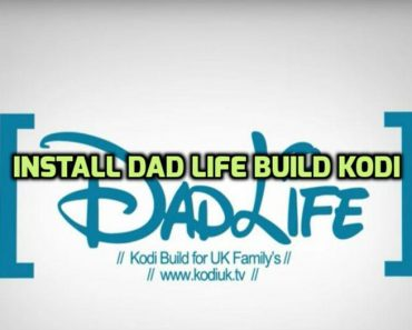 Dad Life Family Build
