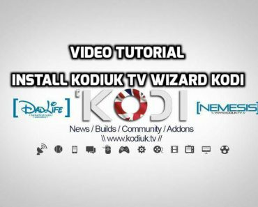 KodiUK TV Wizard 2016