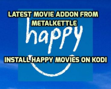 Happy Movies Addon