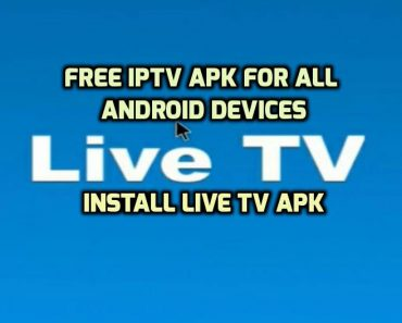 How To Install Live TV APK On Android Box