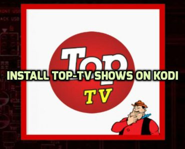 Top-TV Shows Addon