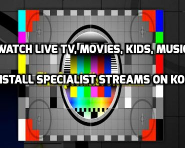 The Specialist Streams Addon