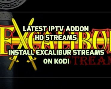 Excalibur streams Addon