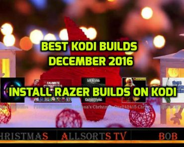 Razer Build Kodi