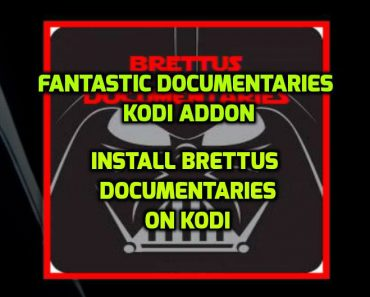 Brettus Documentaries Addon