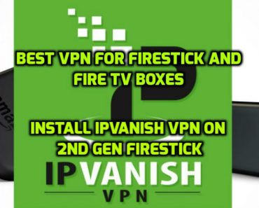 How To Install And Setup IPVanish VPN On LibreELEC