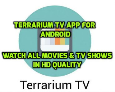Terrarium TV APK for Android
