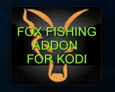 Fox Fishing Addon