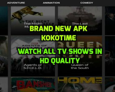 How To Install USTV APK On Android Box