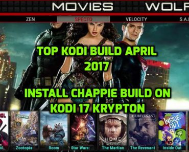 Chappies Build Krypton