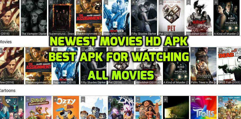 How To Install Newest Movies Hd Apk On Android Box