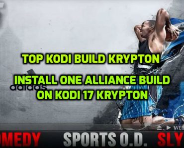 OneAlliance Krypton Build