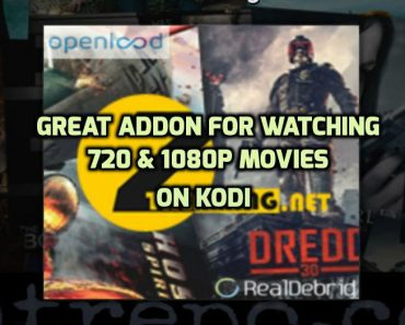 Ztreaming Addon Kodi