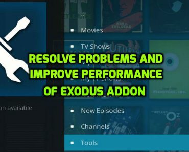 exodus for kodi 17.4 android